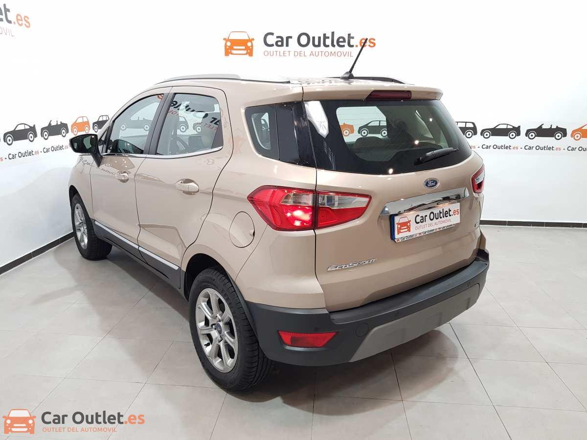 6 - Ford EcoSport 2018 - AUTO