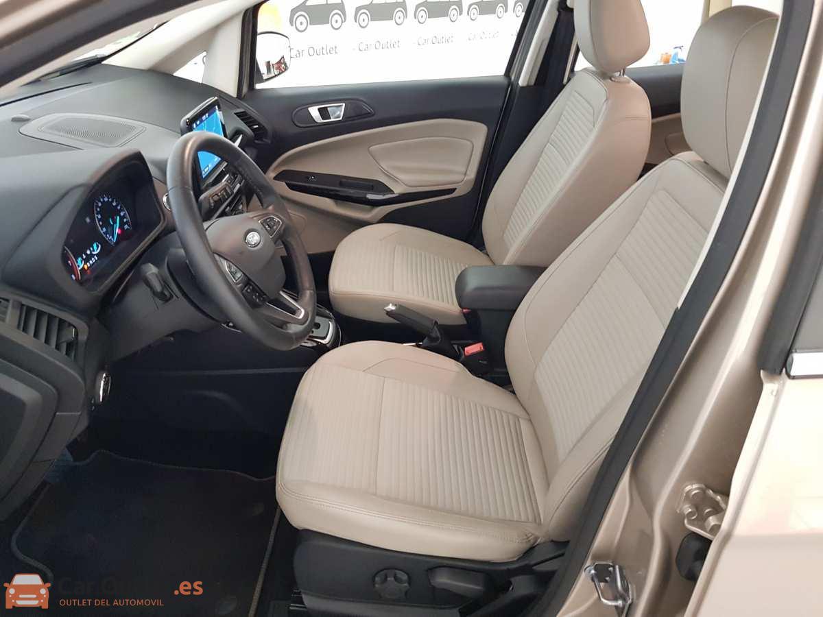 7 - Ford EcoSport 2018 - AUTO