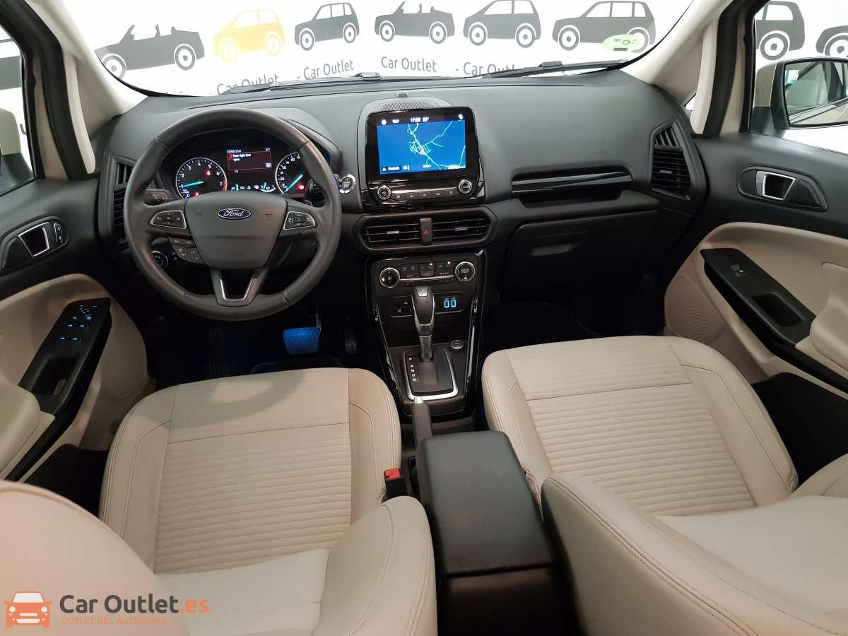 9 - Ford EcoSport 2018 - AUTO