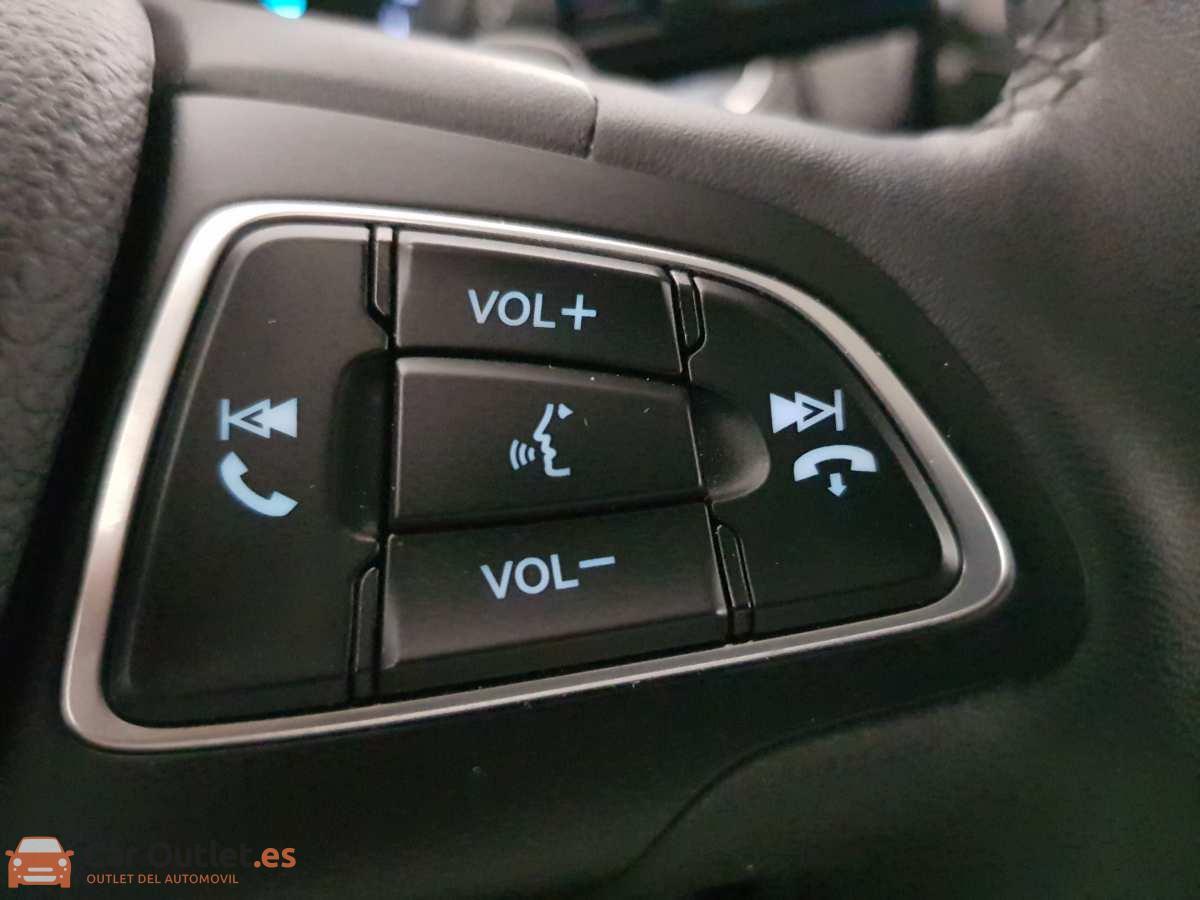 15 - Ford EcoSport 2018 - AUTO