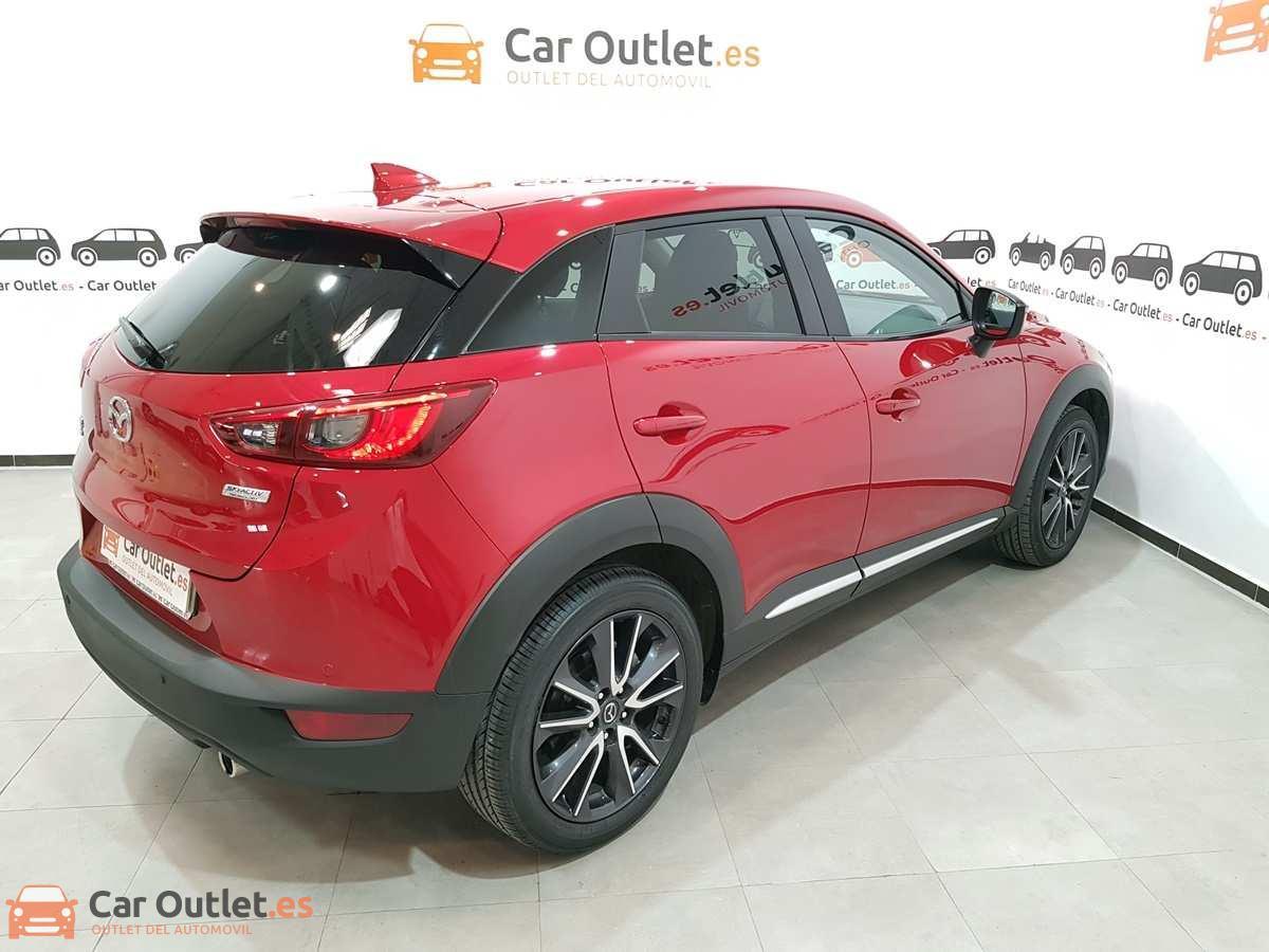 3 - Mazda Cx-3 2017 - AUTO