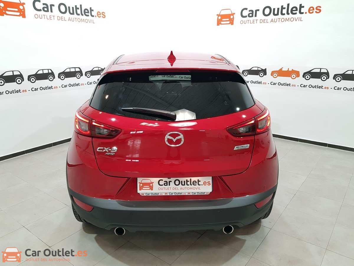 4 - Mazda Cx-3 2017 - AUTO