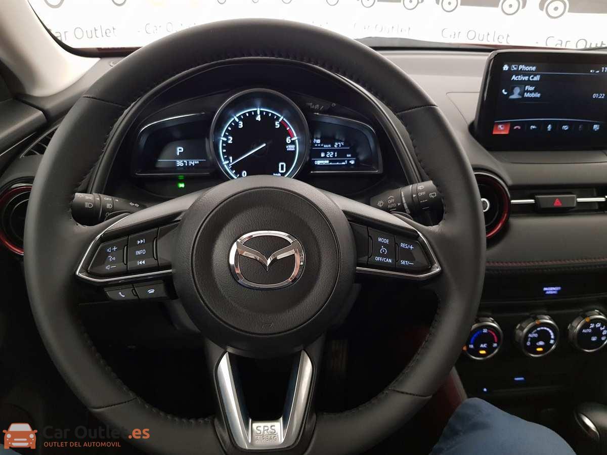 10 - Mazda Cx-3 2017 - AUTO