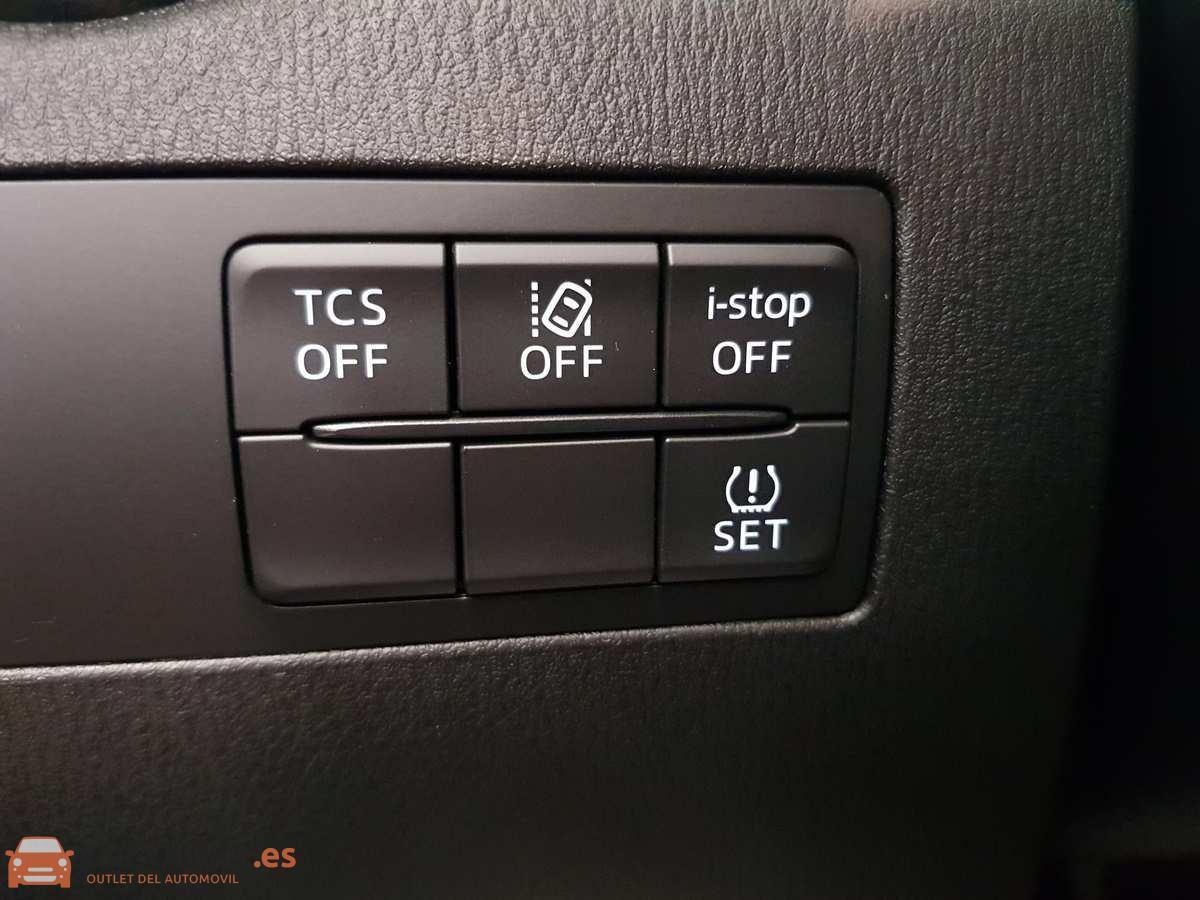 15 - Mazda Cx-3 2017 - AUTO