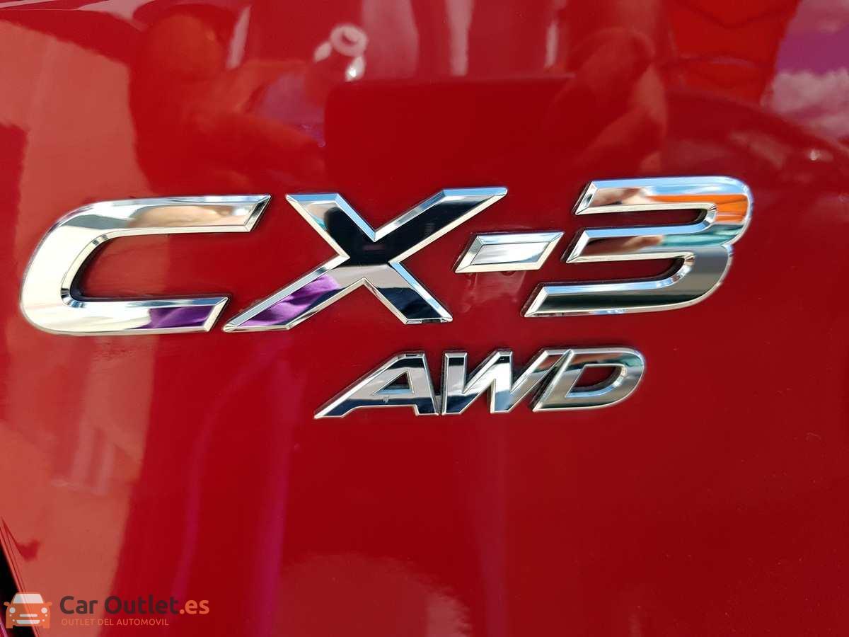 20 - Mazda Cx-3 2017 - AUTO
