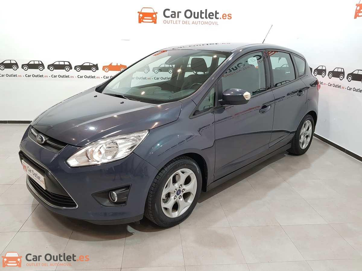 0 - Ford CMax 2013