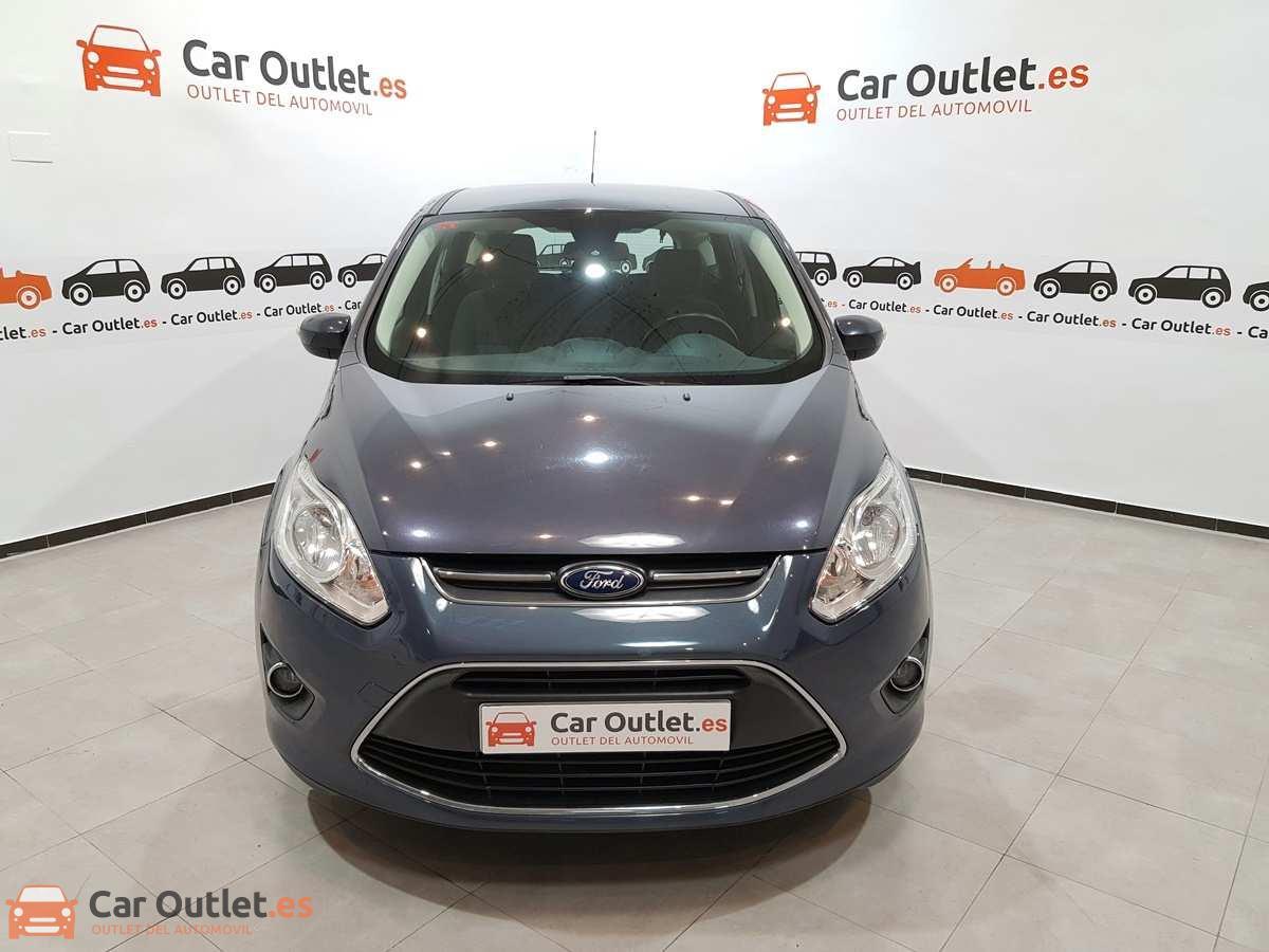 1 - Ford CMax 2013