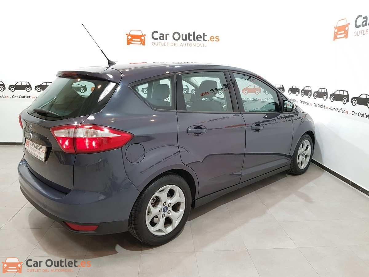 3 - Ford CMax 2013