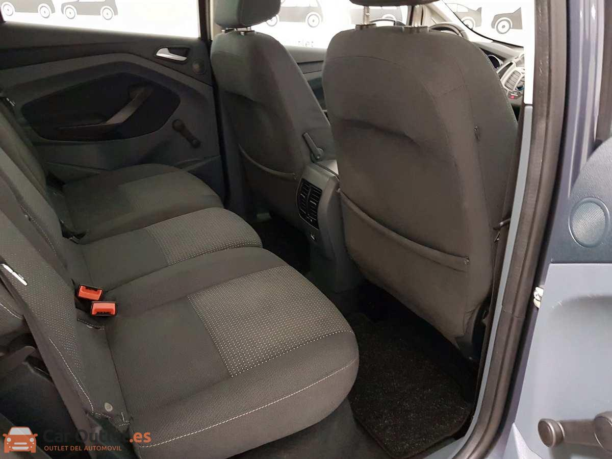9 - Ford CMax 2013