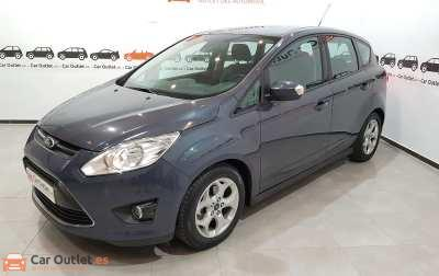 Ford CMax Essence - 2013
