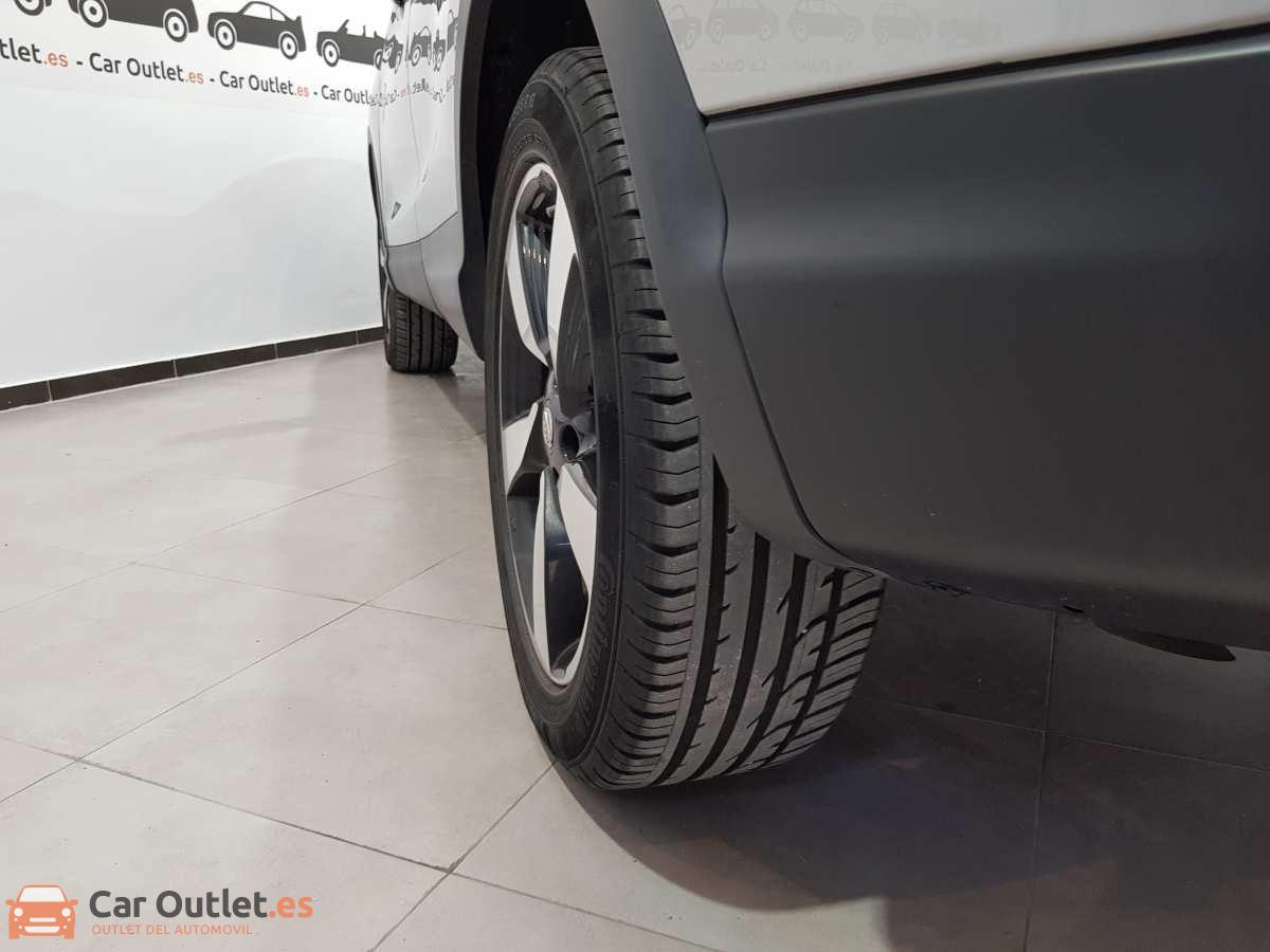 6 - Nissan Qashqai 2016