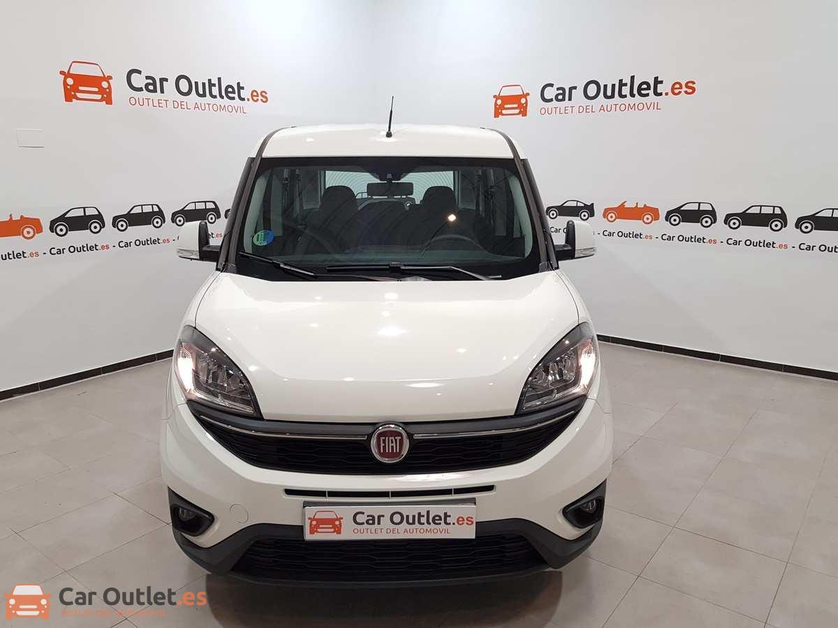 1 - Fiat Doblo 2019