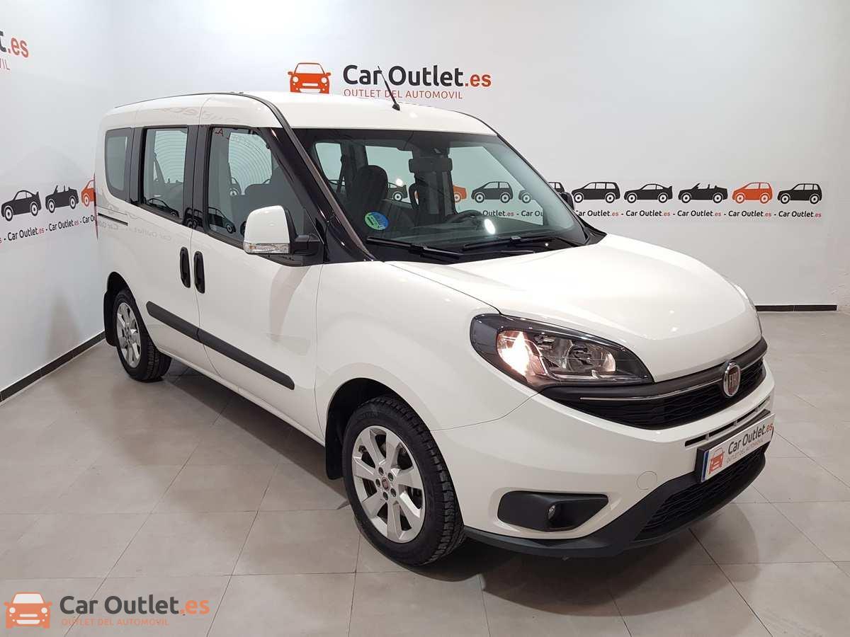 2 - Fiat Doblo 2019