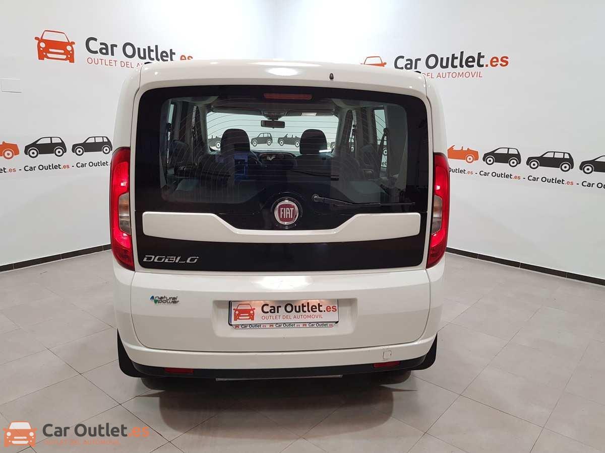 4 - Fiat Doblo 2019