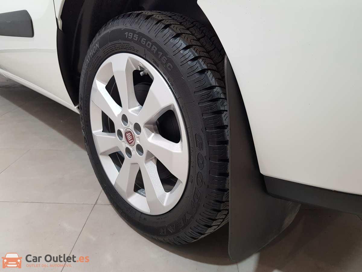 7 - Fiat Doblo 2019