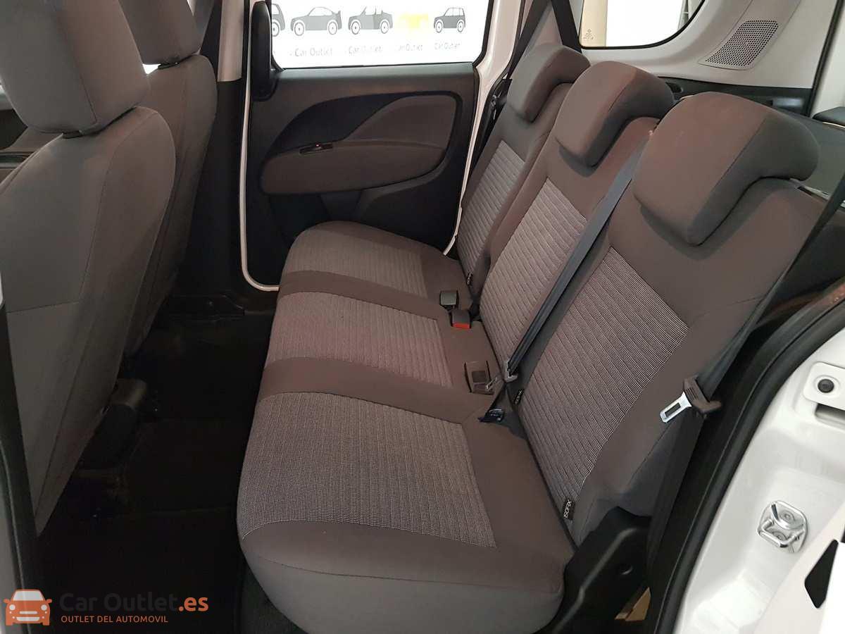 9 - Fiat Doblo 2019