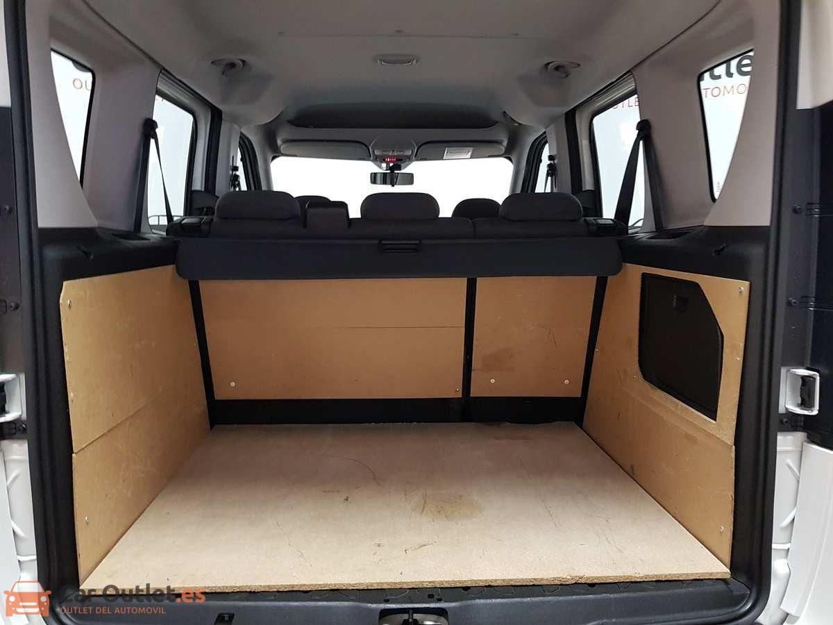 13 - Fiat Doblo 2019