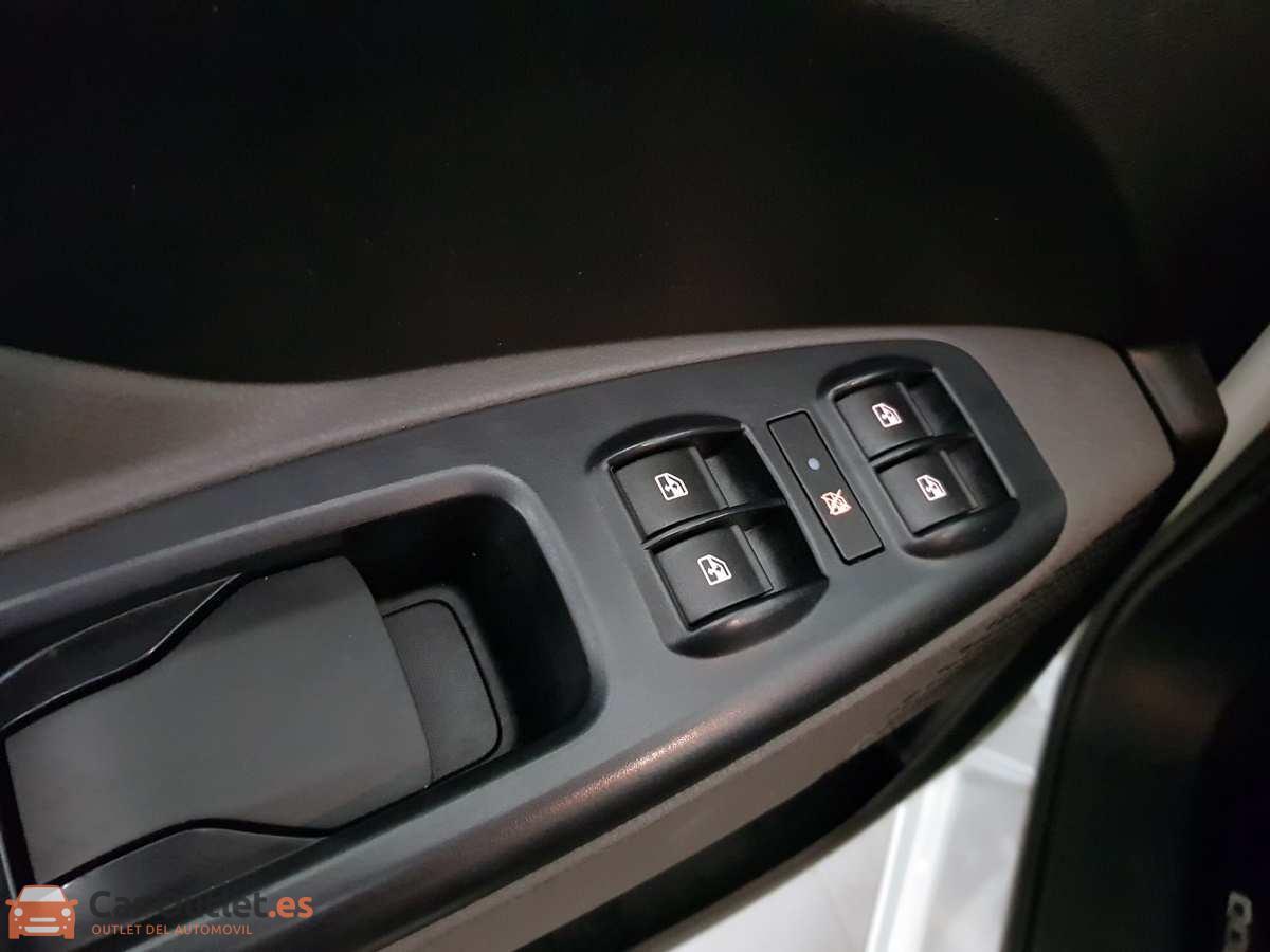 23 - Fiat Doblo 2019
