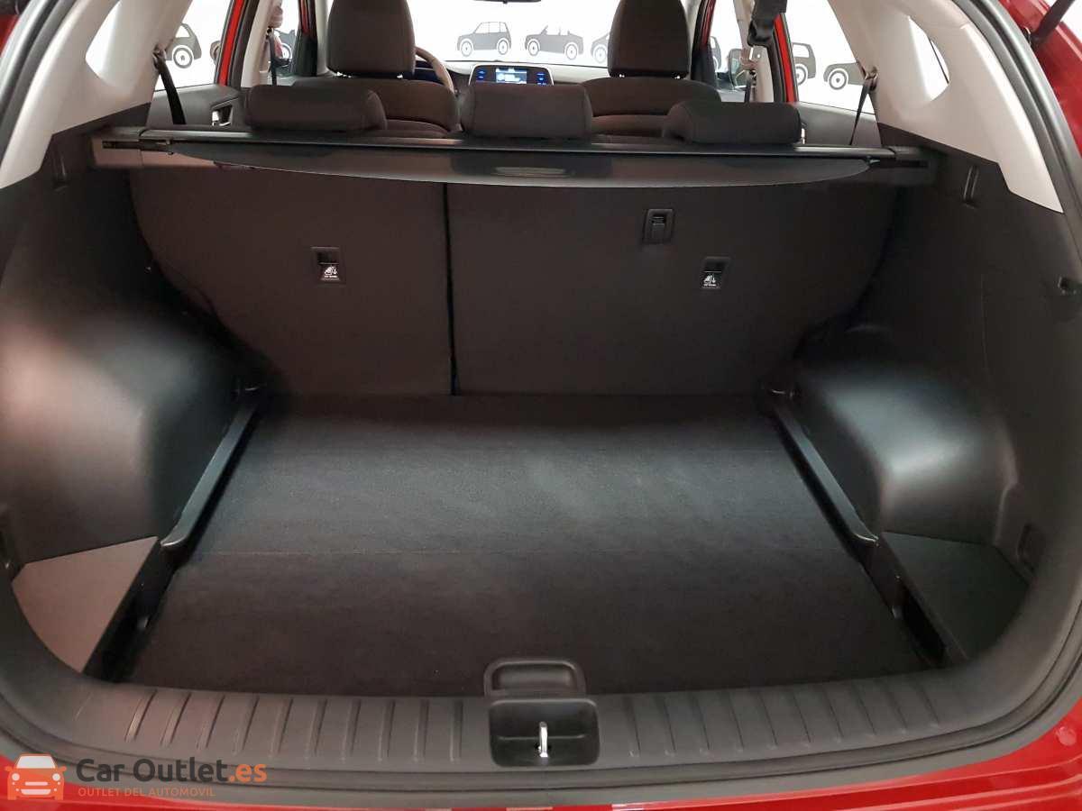 15 - Hyundai Tucson 2020