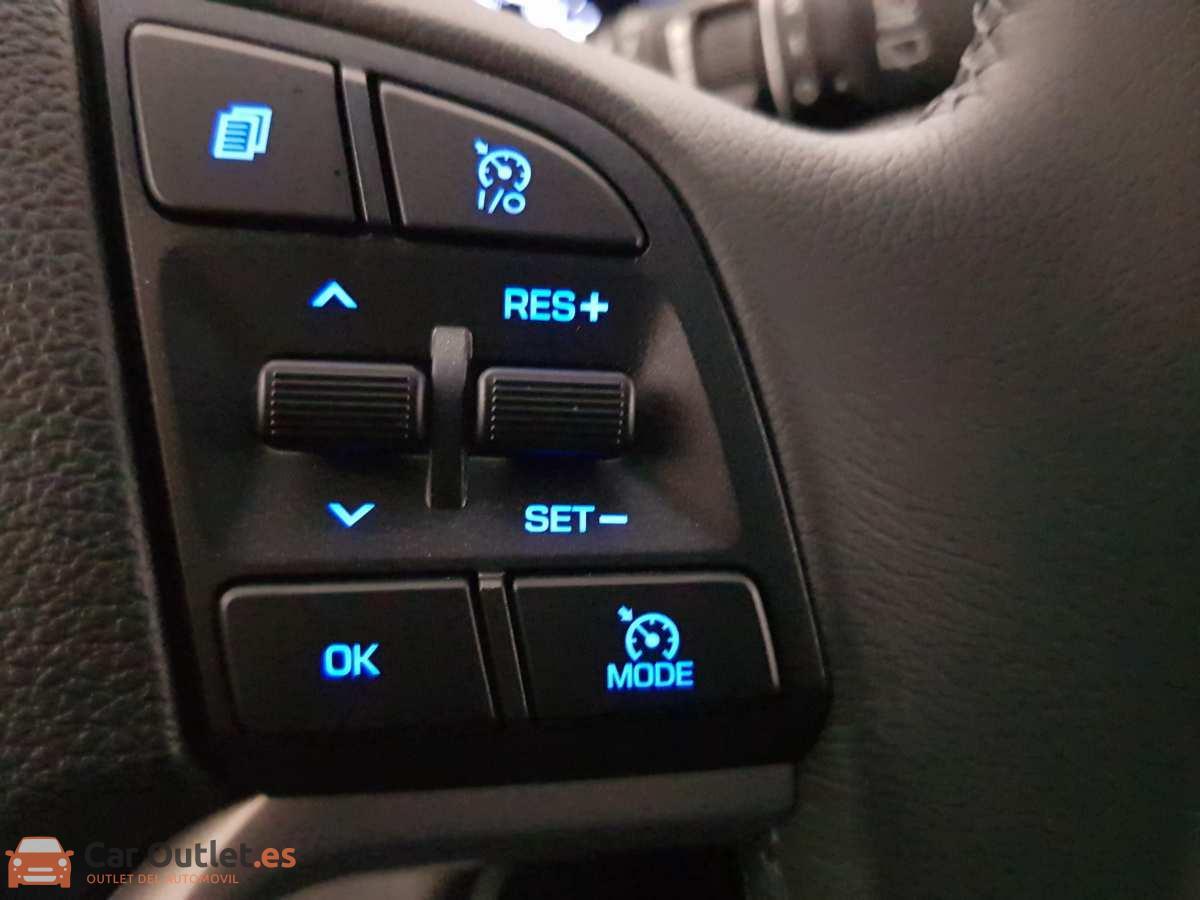 18 - Hyundai Tucson 2020