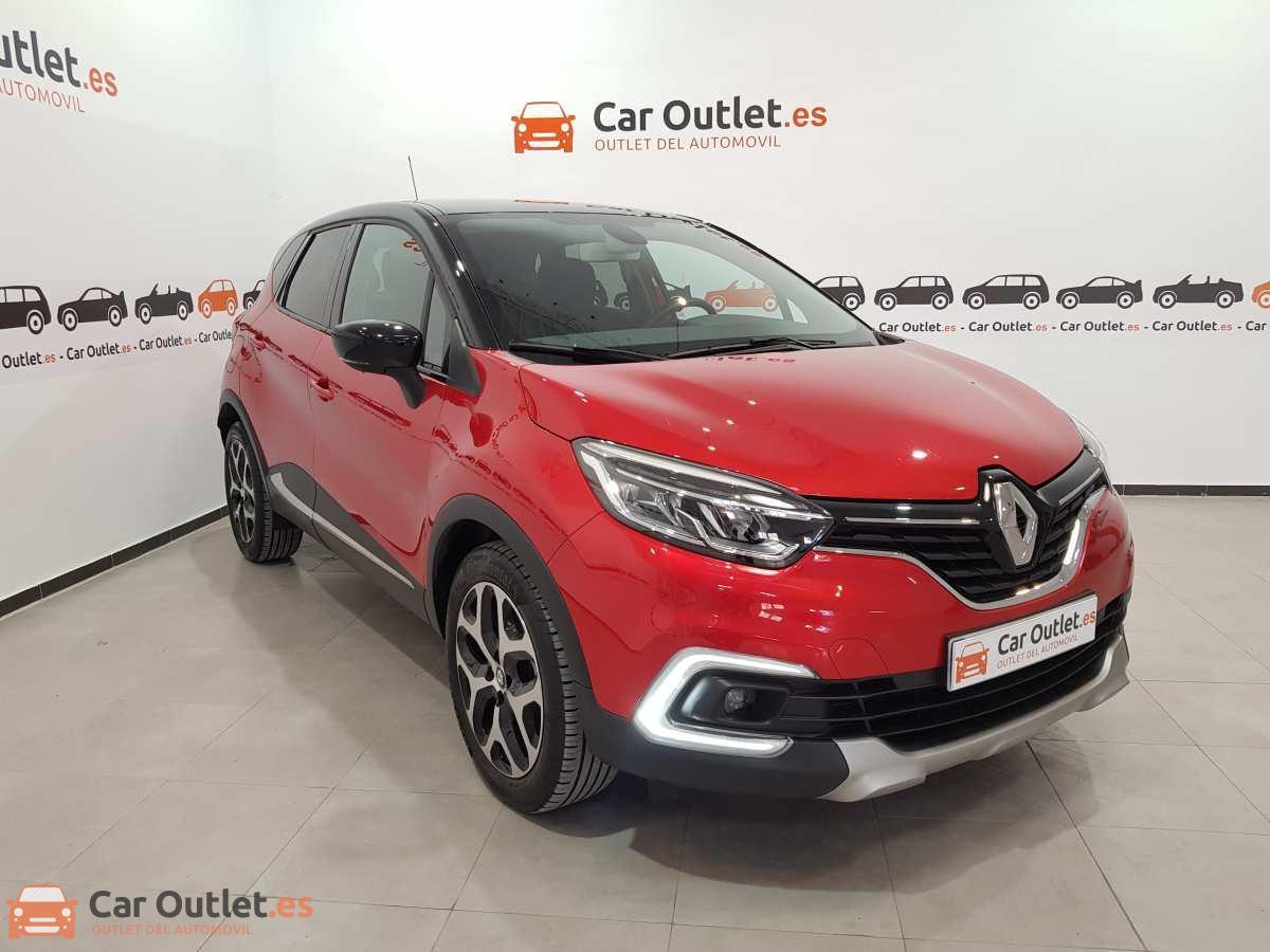 2 - Renault Captur 2018 - AUTO