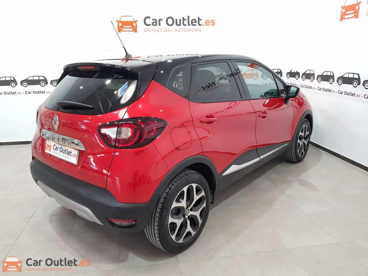 3 - Renault Captur 2018 - AUTO