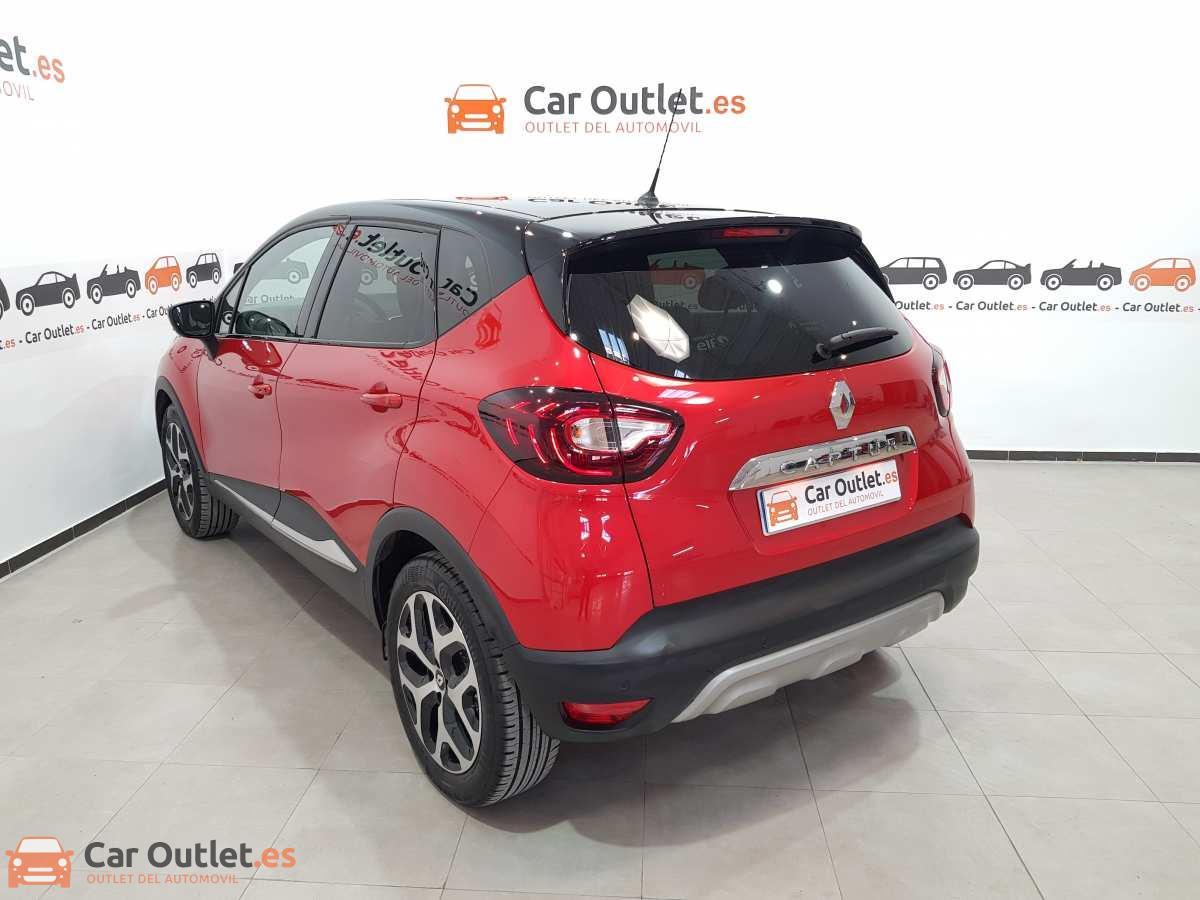 5 - Renault Captur 2018 - AUTO