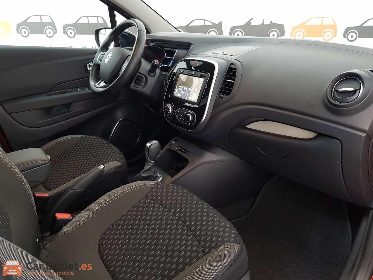 12 - Renault Captur 2018 - AUTO