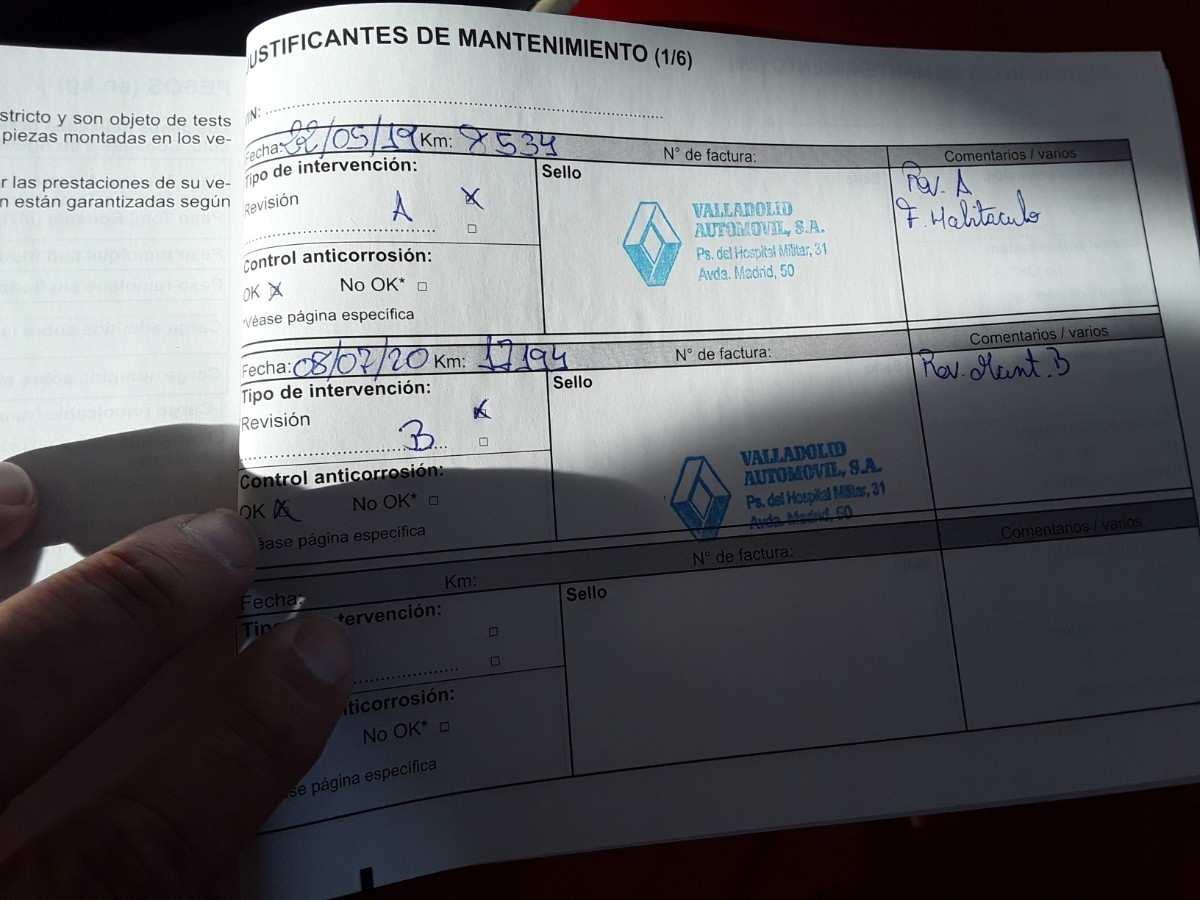 23 - Renault Captur 2018 - AUTO