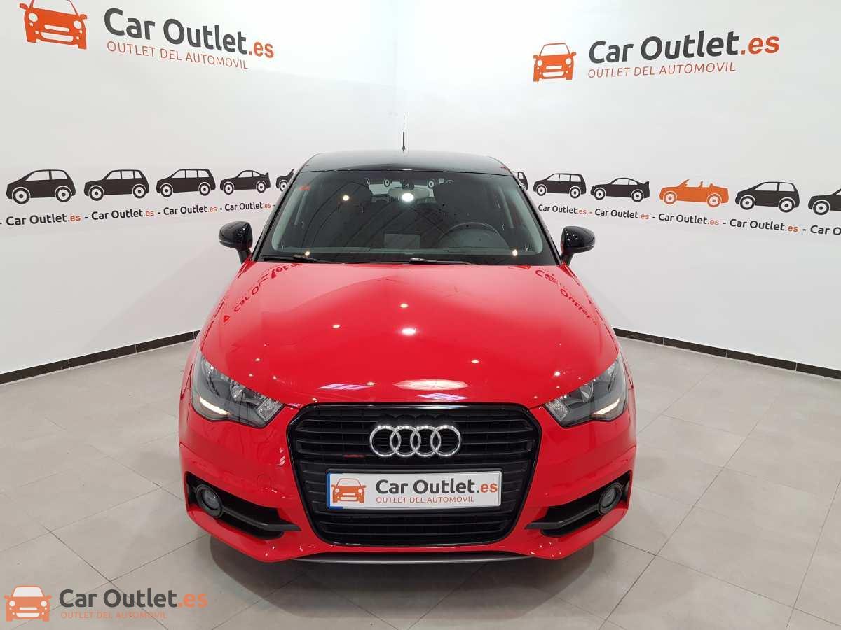 1 - Audi A1 2015