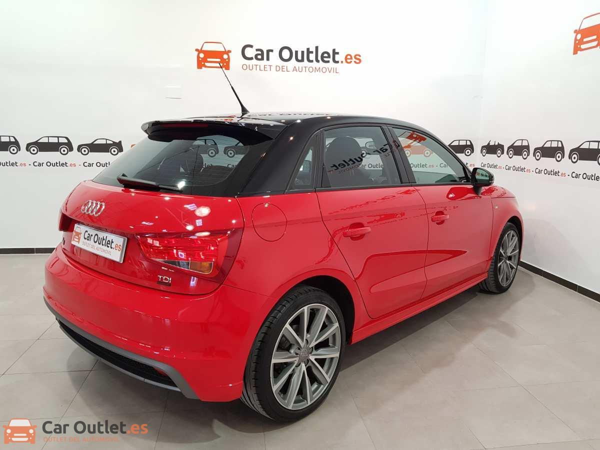 3 - Audi A1 2015