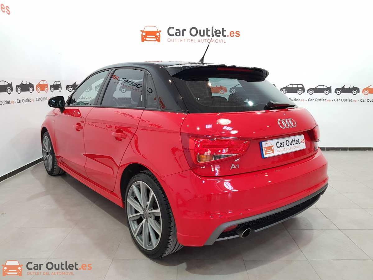 5 - Audi A1 2015