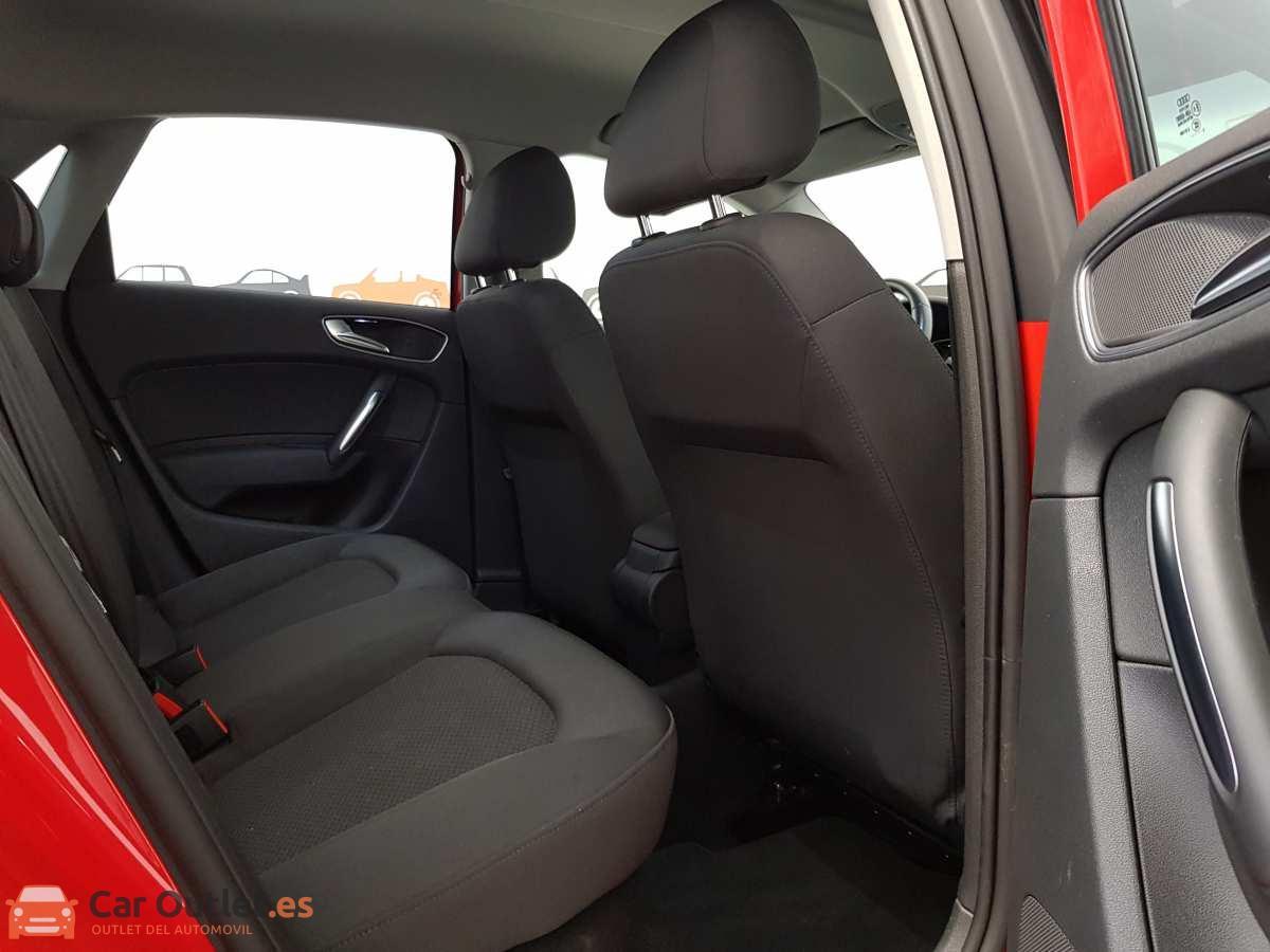 8 - Audi A1 2015