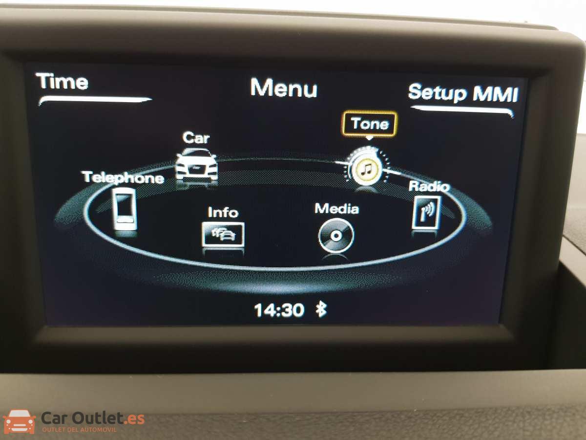 10 - Audi A1 2015