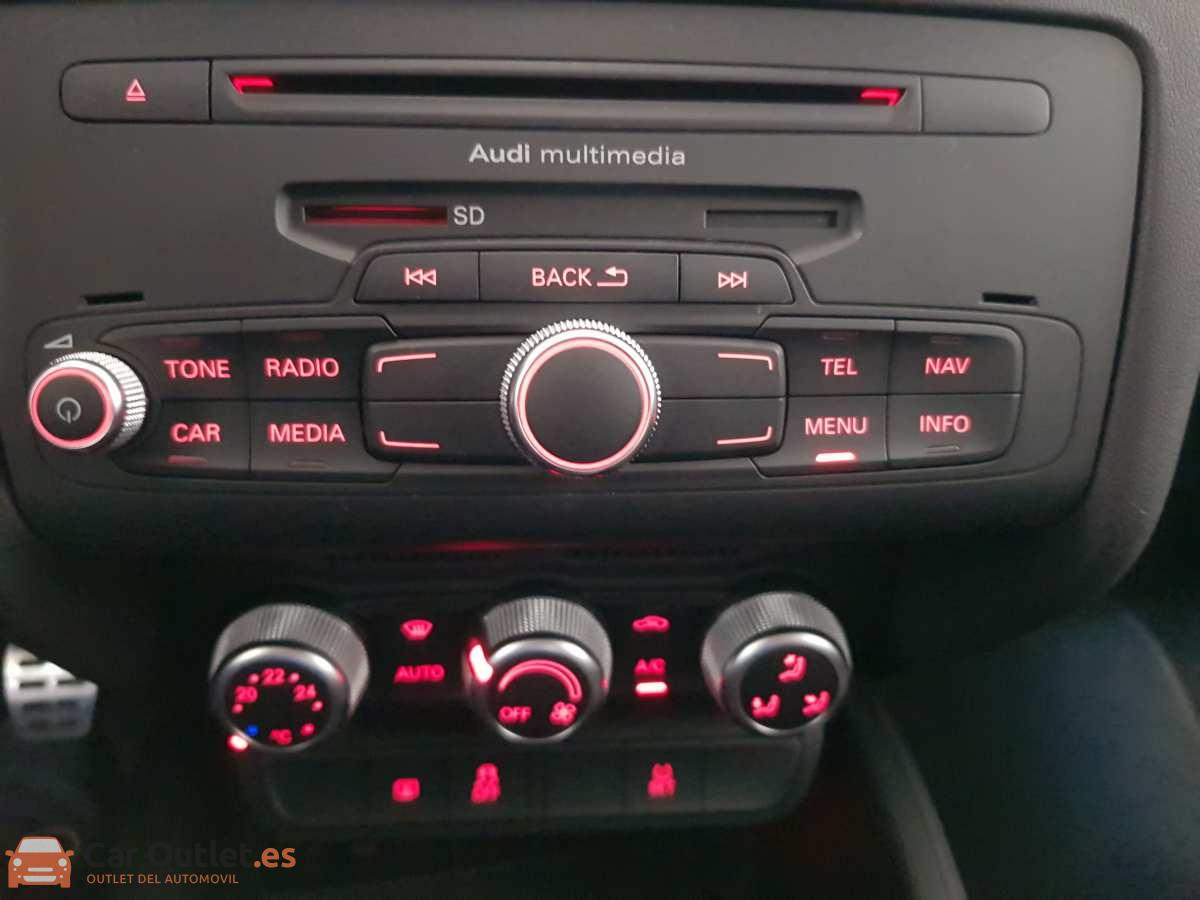 12 - Audi A1 2015