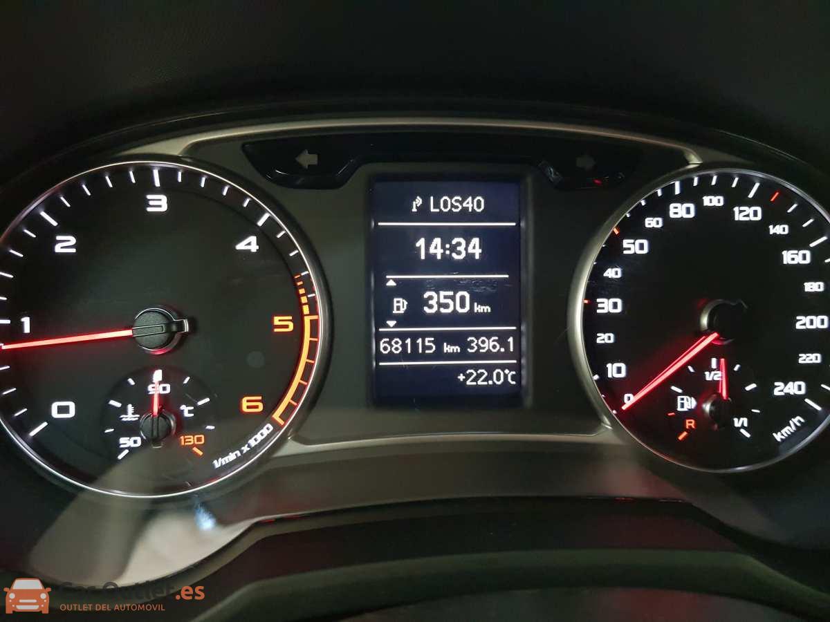 13 - Audi A1 2015