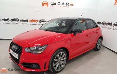 Audi A1 Diesel - 2015