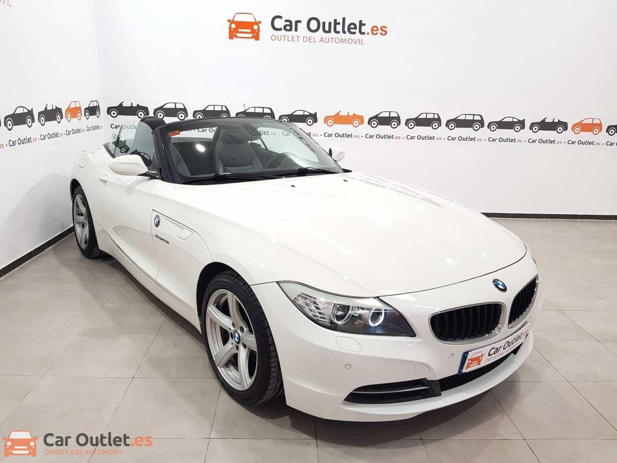 2 - BMW Z4 2013 - AUTO - CABRIO