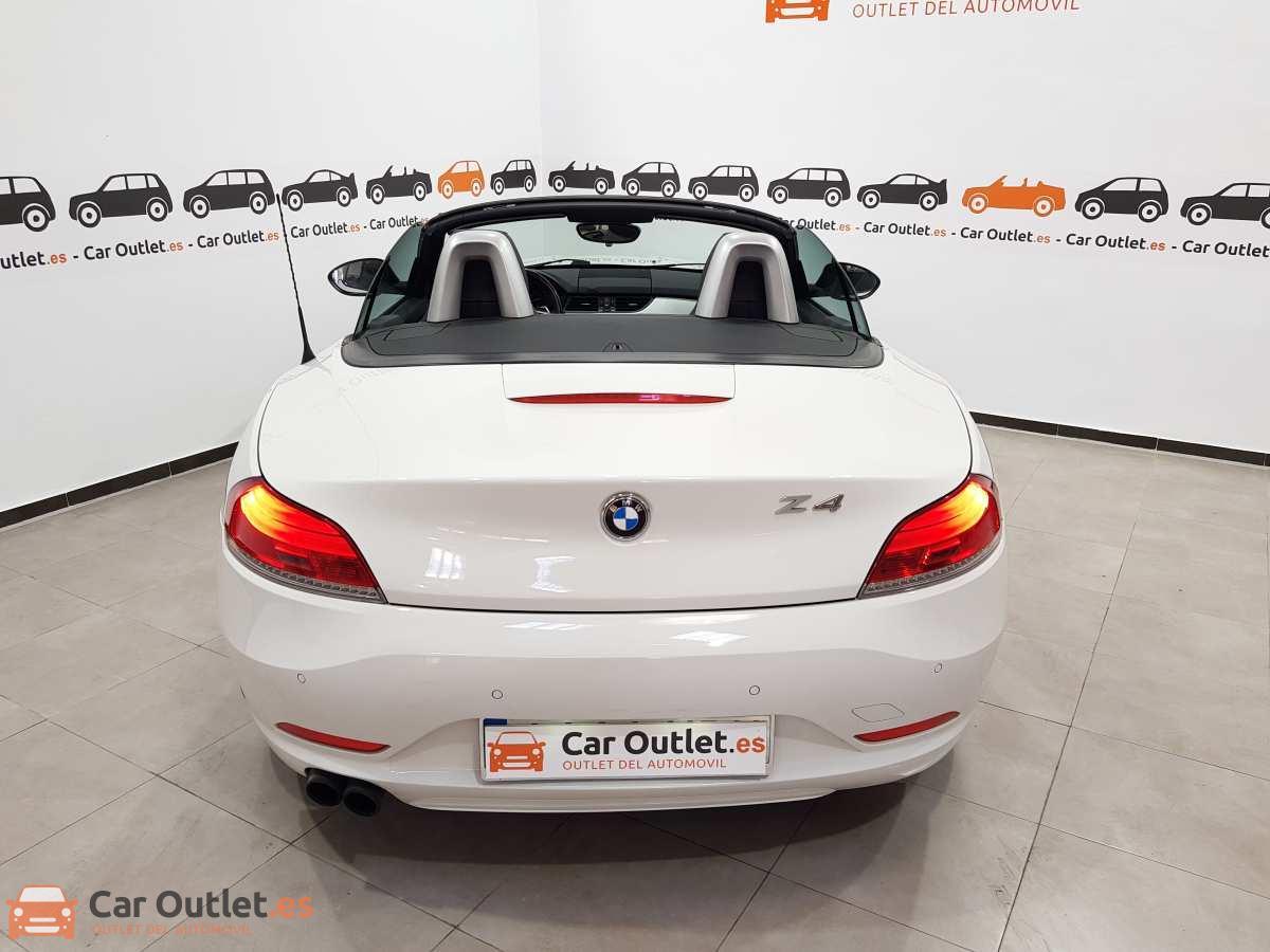 4 - BMW Z4 2013 - AUTO - CABRIO