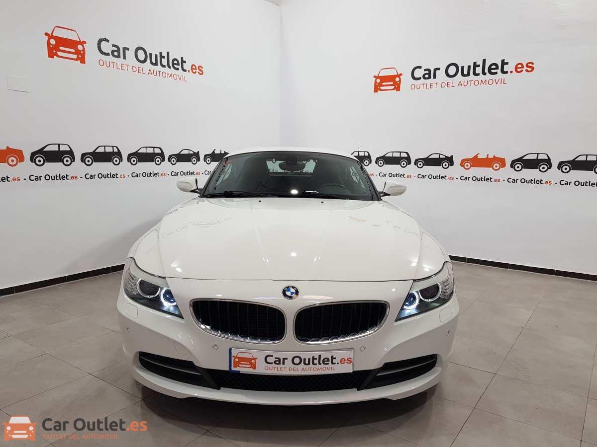 7 - BMW Z4 2013 - AUTO - CABRIO