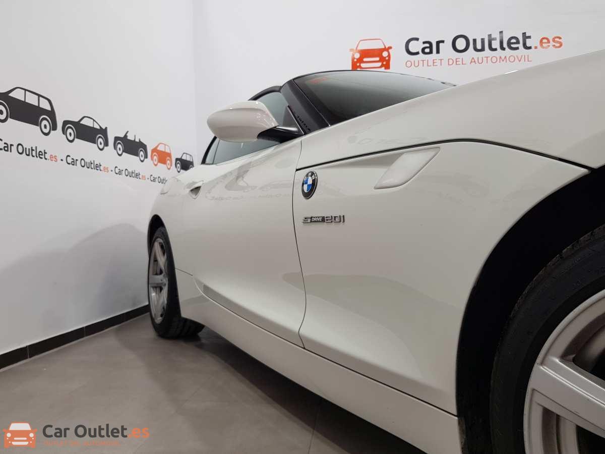 9 - BMW Z4 2013 - AUTO - CABRIO