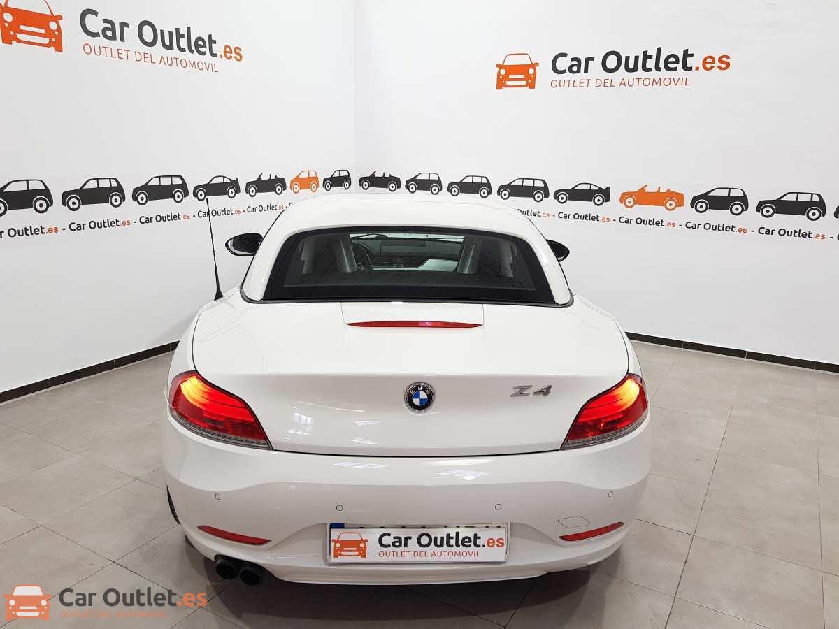 12 - BMW Z4 2013 - AUTO - CABRIO