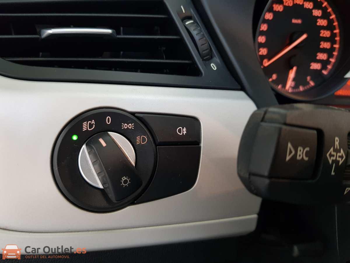 22 - BMW Z4 2013 - AUTO - CABRIO