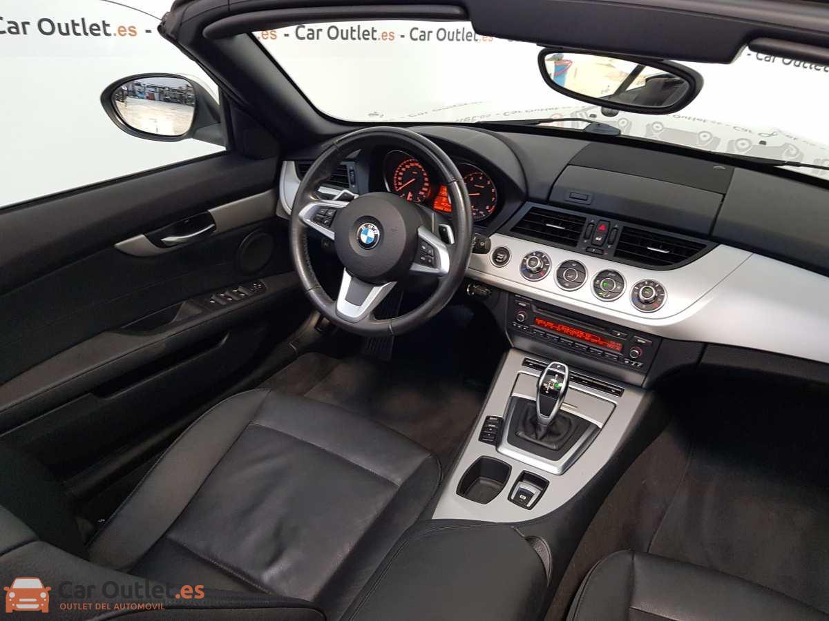 25 - BMW Z4 2013 - AUTO - CABRIO