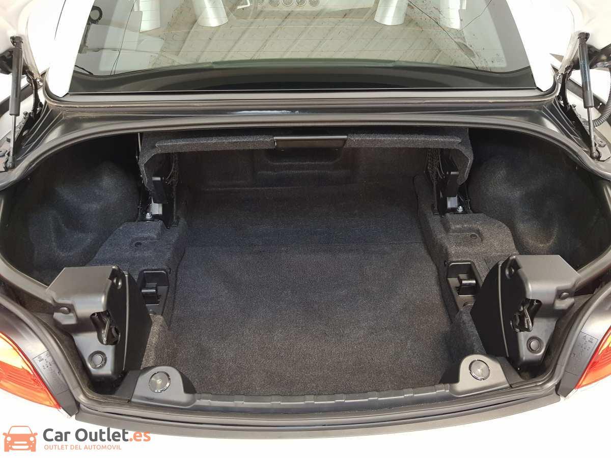 27 - BMW Z4 2013 - AUTO - CABRIO