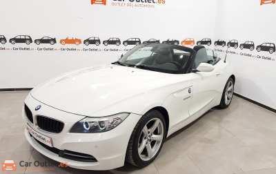 BMW Z4 Gasolina - 2013