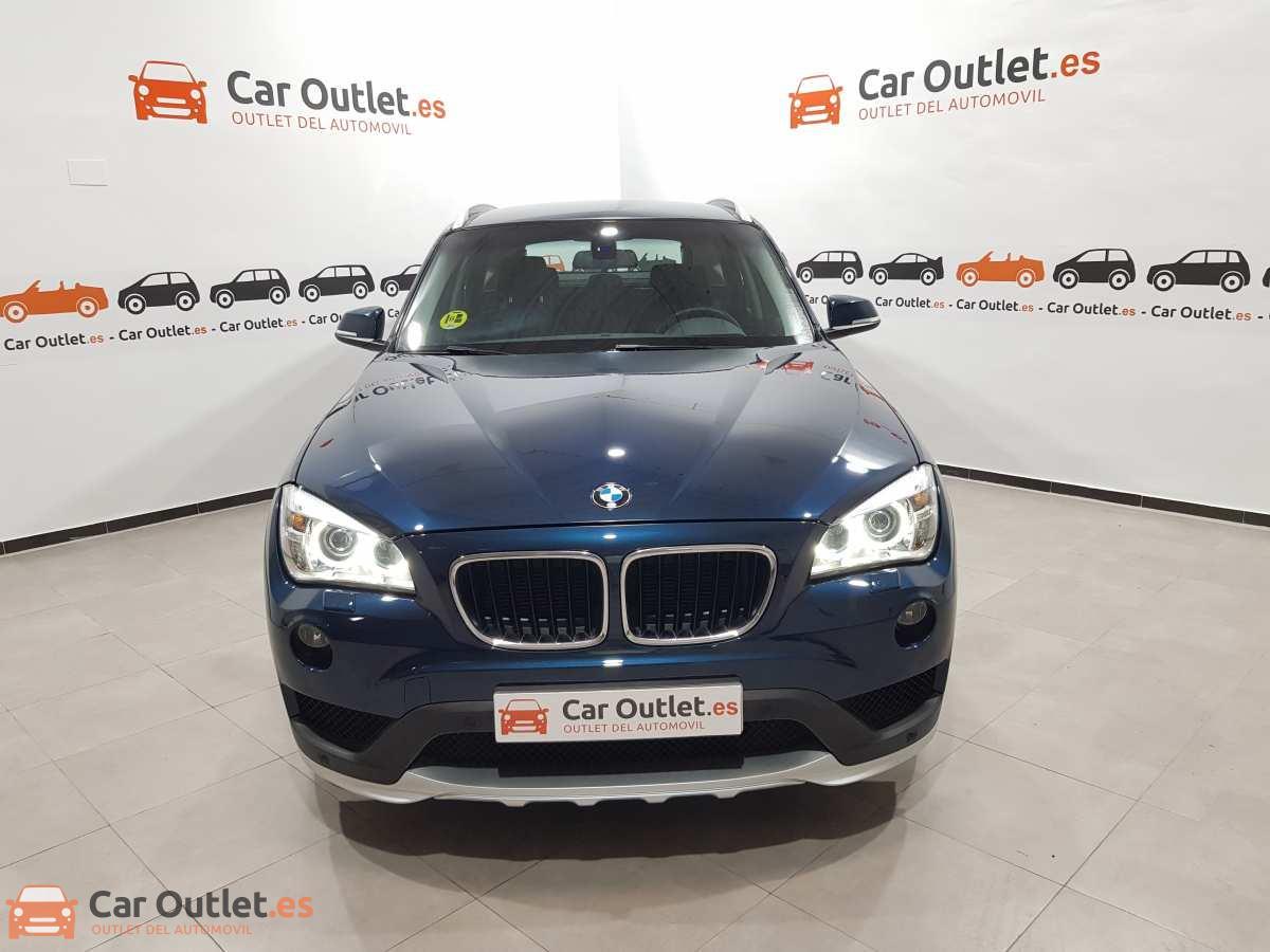1 - BMW X1 2015 - AUTO