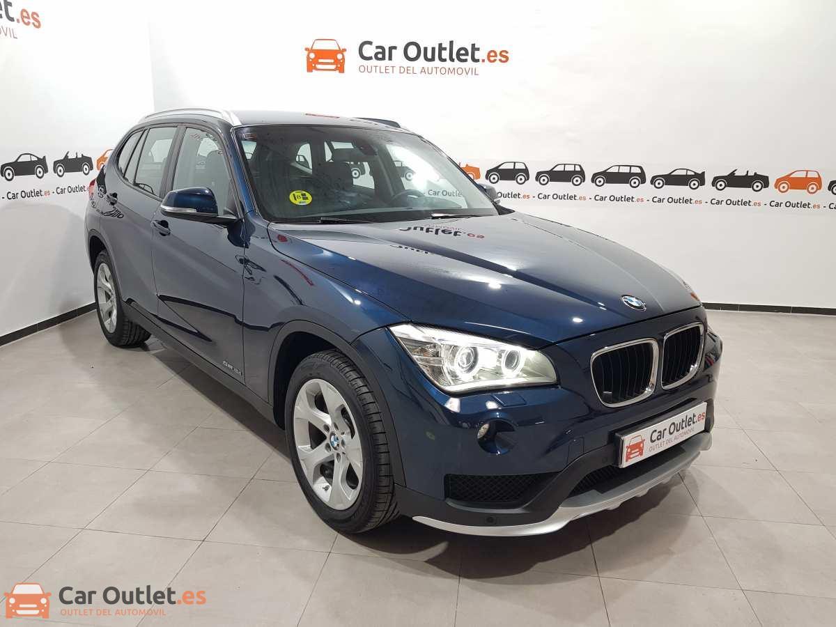 2 - BMW X1 2015 - AUTO