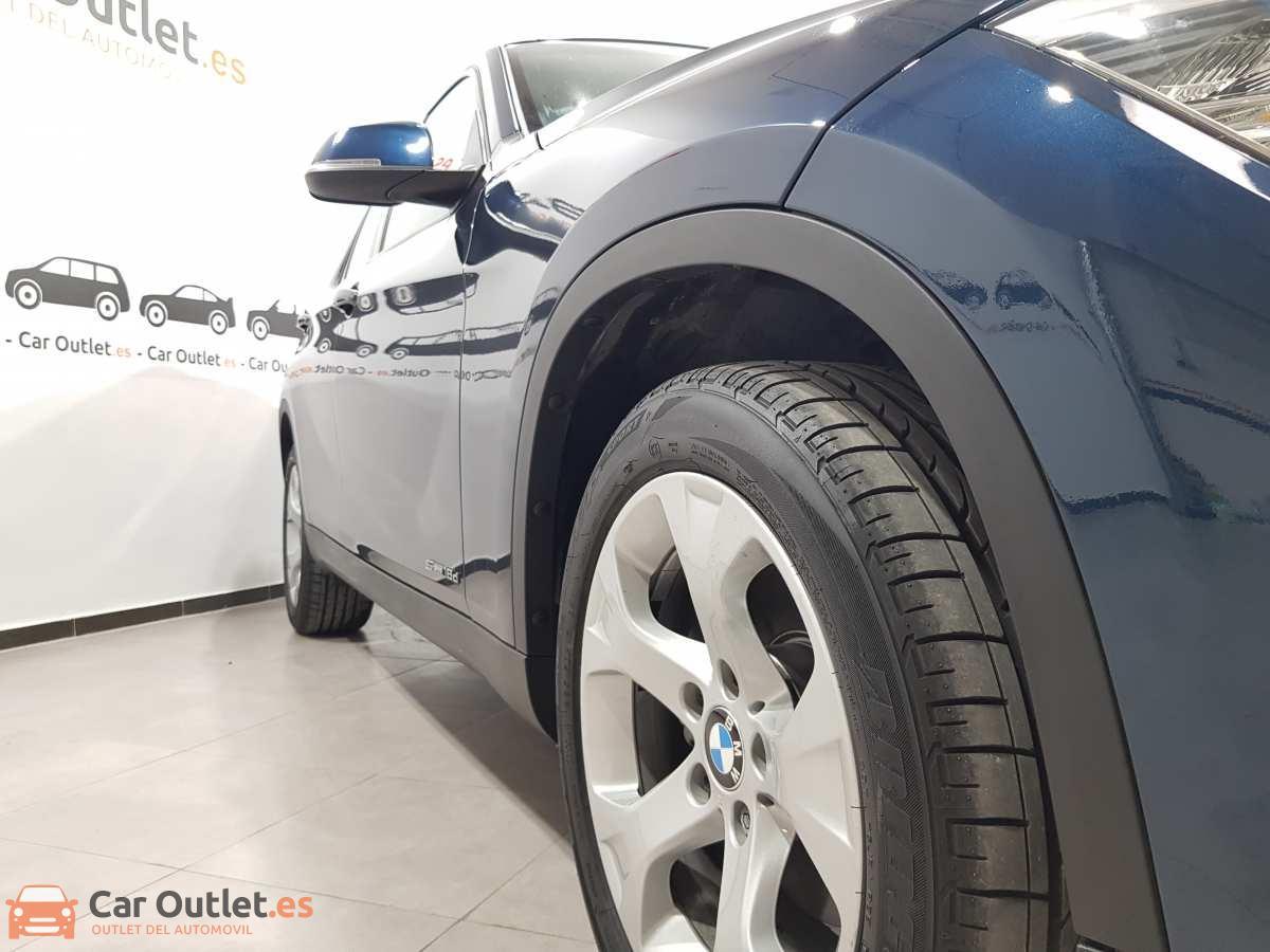 3 - BMW X1 2015 - AUTO