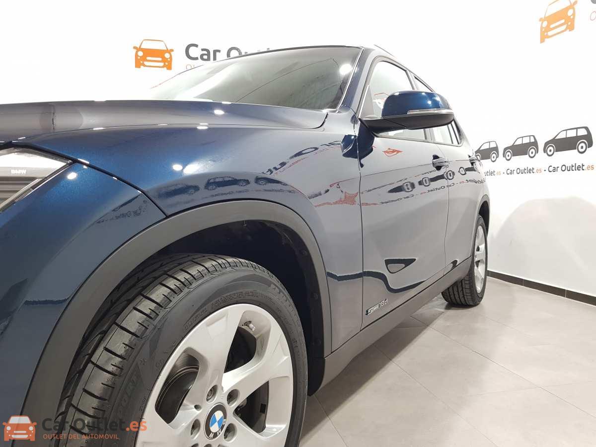 4 - BMW X1 2015 - AUTO